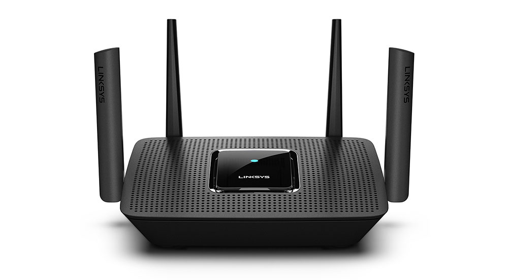 Linksys MR8300 Mesh Router